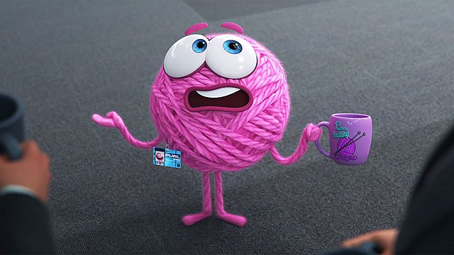 «Purl»: Η μικρού μήκους ταινία της Pixar που κάνει τον χώρο εργασίας μαλλιά-κουβάρια