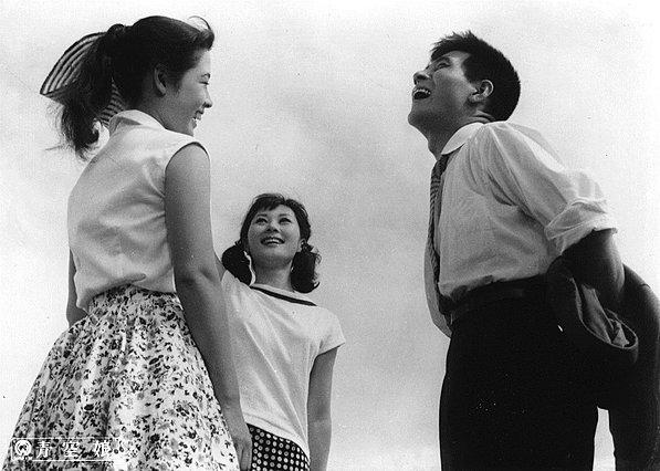 «Yasuzo Μasumura - Πρωτοπόρος του Ιαπωνικού Νέου Κύματος»: Αφιέρωμα στο Ίδρυμα Μιχάλης Κακογιάννης