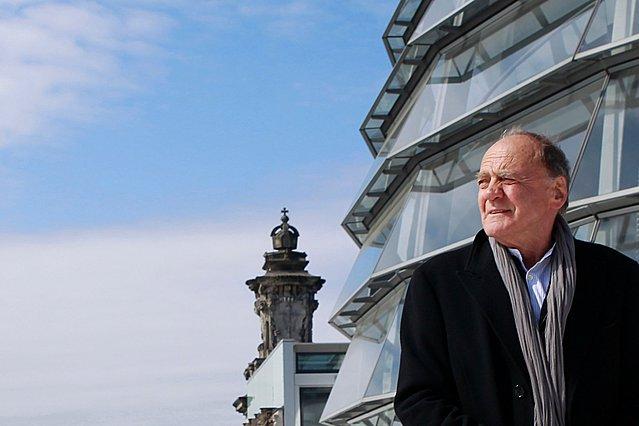 Αντίο Μπρούνο Γκαντς (1941-2019): Με τα φτερά μίας σπουδαίας καριέρας