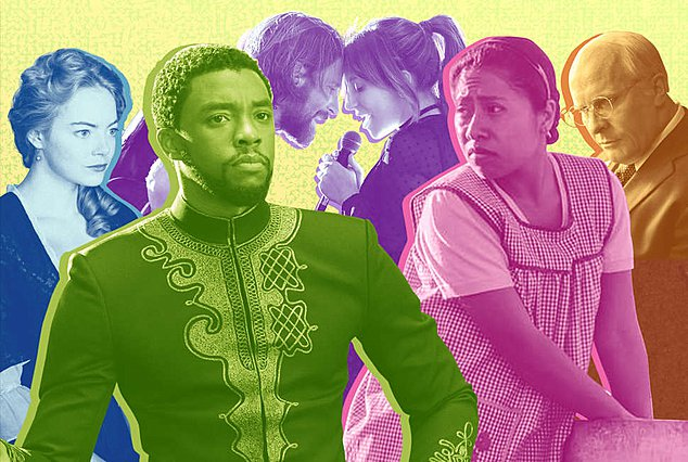 Oscars 2019: Η γνώμη του ΣΙΝΕΜΑ για τις υποψήφιες ταινίες για Όσκαρ Καλύτερης ταινίας