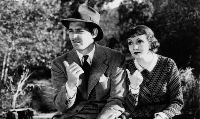 Οσκαρική ιστορία: Πρεμιέρα σαν σήμερα του «Συνέβη μια Νύχτα» (1934) του Φρανκ Κάπρα