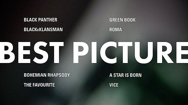 Ψηφοφορία αναγνωστών: Πού θα δίνατε το Όσκαρ Καλύτερης ταινίας;