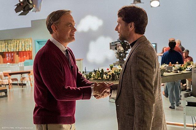 «A Beautiful Day in the Neighborhood»: Ο Τομ Χανκς είναι ο Mr. Rogers
