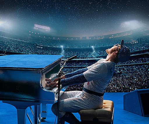 «Rocketman»: Η κινηματογραφική βιογραφία του Έλτον Τζον θα κάνει πρεμιέρα στις Κάννες