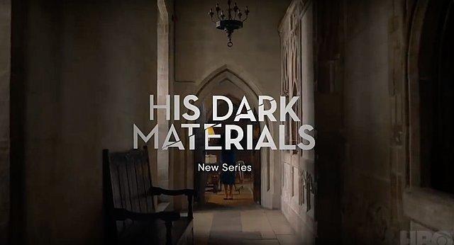 Τρέιλερ: H «Τριλογία του Κόσμου» του Φίλιπ Πούλμαν σκορπά τη «σκόνη» της στη μικρή οθόνη