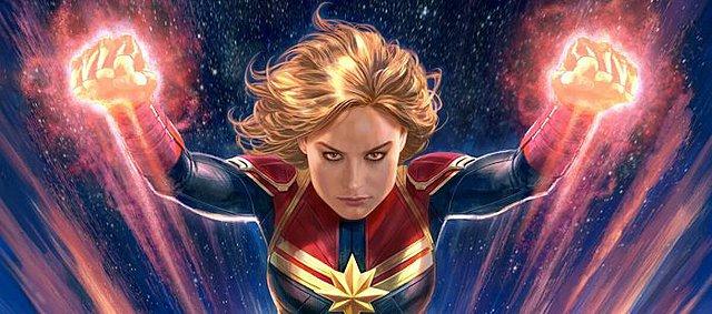 Higher, Further, Faster! Η «Captain Marvel» απογείωσε τα ταμεία παγκοσμίως