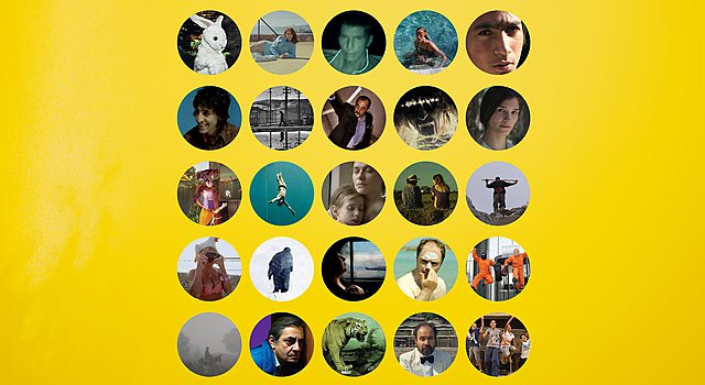10 χρόνια, 10+1 πόλεις! Η Ελληνική Ακαδημία Κινηματογράφου κλείνει τα 10 της χρόνια και το γιορτάζει