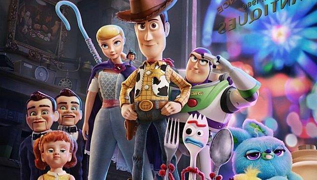 Νέο δωμάτιο, αγαπημένοι φίλοι! Το «Toy Story 4» έχει τρέιλερ