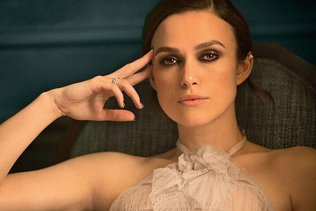 Κίρα Νάιτλι: Το «πρόσωπο» του αγγλικού σινεμά
