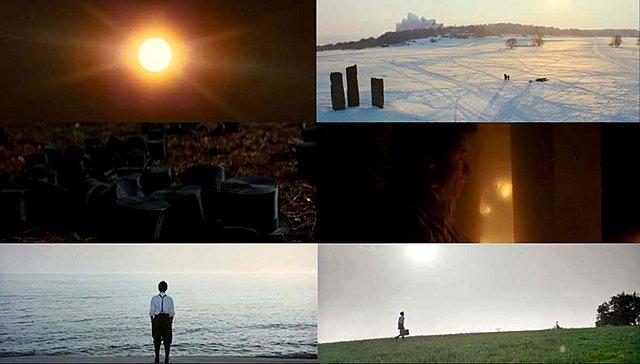 Βίντεο: Συγκρίνοντας το πρώτο με το τελευταίο πλάνο σπουδαίων ταινιών