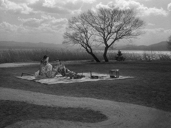 «Ουγκέτσου Μονογκατάρι»: Ιστορίες του Φεγγαρόφωτος και της Βροχής