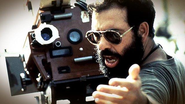 Φράνσις Φορντ Κόπολα: Ο μεγαλειότατος του νέου αμερικανικού σινεμά