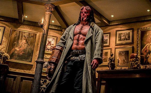 Ένας ήρωας από... την κόλαση! Κερδίστε προσκλήσεις για την πρεμιέρα του «Hellboy: Ξαναγύρισα από την Κόλαση»