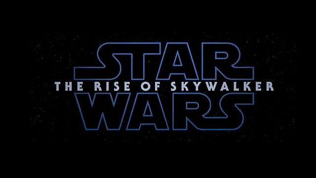 «The Rise of Skywalker»: Επιτέλους τρέιλερ και τίτλος για το ένατο Επεισόδιο «Star Wars»