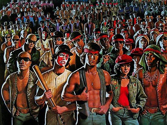 Essential Cinema #46: «Οι Μαχητές» (1979) του Γουόλτερ Χιλ