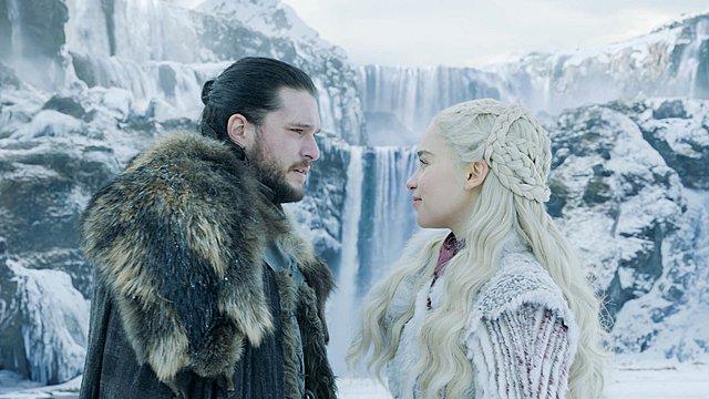 Η πρεμιέρα του «Game of Thrones» συγκέντρωσε 17,4 εκατομμύρια θεατές
