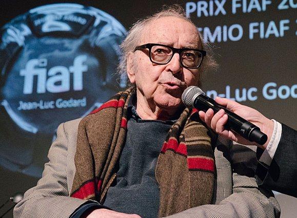 Ζαν Λικ Γκοντάρ: «Η άνοδος του streaming μου θυμίζει την εποχή που τέλειωσε το βωβό σινεμά»