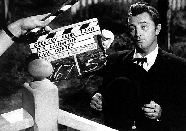 Σκηνοθέτης για μια νύχτα: 8 ταινίες που ήταν οι μοναδικές του δημιουργού τους