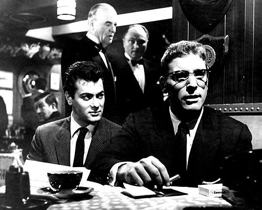 Essential Cinema #47: «Sweet Smell of Success» (1957) του Αλεξάντερ Μακέντρικ