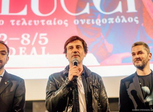«Μπερνάρντο Μπερτολούτσι: Ο τελευταίος ονειροπόλος» | Η «αυτοκρατορική» πρεμιέρα