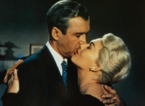 Δεσμώτης του Ιλίγγου (Vertigo, 1958)