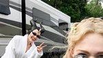 Τρέιλερ «Mistress of Evil»: Αντζελίνα Τζολί, Ελ Φάνινγκ και Μισέλ Φάιφερ στο σίκουελ της «Maleficent»