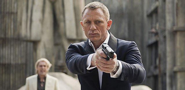 Νέα καθυστέρηση στο «Bond 25» μετά από τραυματισμό του Ντάνιελ Κρεγκ