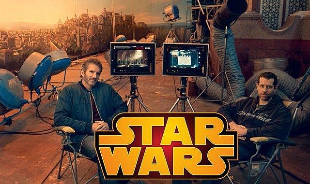 Game of Wars! Η νέα τριλογία «Star Wars» θα έρθει το 2022 από τους δημιουργούς του «GoT»