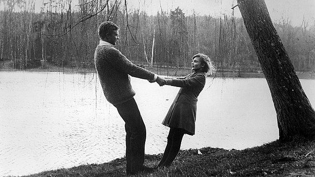 Essential Cinema #50: «Sundays and Cybèle» (1962) του Σερζ Μπουργκινιόν