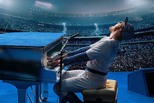 Κάννες 2019: Το «Rocketman» είναι το καινούργιο «Bohemian Rhapsody». Καλώς ή κακώς