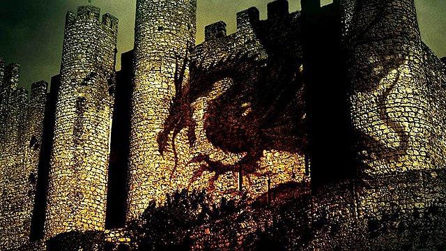 «Eyes of the Dragon»: Μπορεί το βιβλίο του Στίβεν Κινγκ να ακολουθήσει την επιτυχία του «Game of Thrones»;