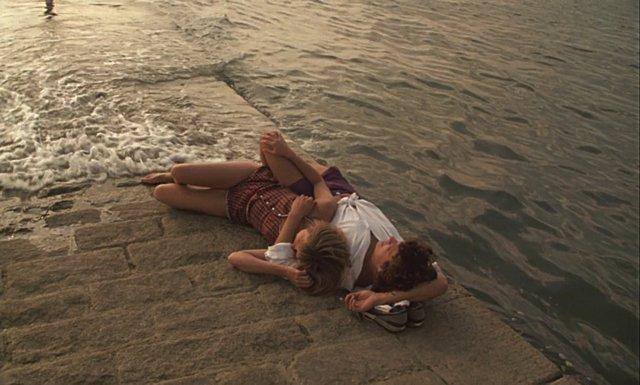 Βίντεο: Το αιώνιο καλοκαίρι του Ερίκ Ρομέρ