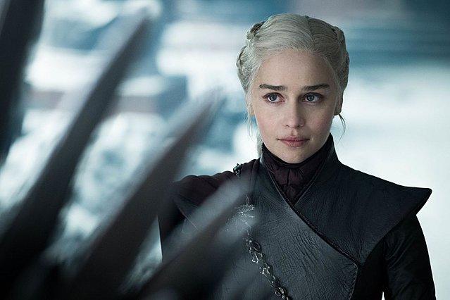 Αντίο Γουέστερος! Το φινάλε του «Game of Thrones» σημείωσε ρεκόρ 19,3 εκατομμυρίων θεατών