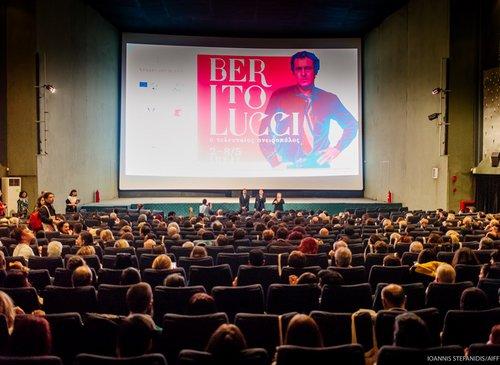 «Bertolucci»: Η Αθήνα υποκλίθηκε στον Τελευταίο Αυτοκράτορα του ιταλικού σινεμά