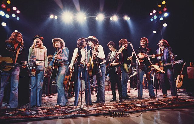 Τρέιλερ «Rolling Thunder Revue: A Bob Dylan Story»: Όταν ο Μάρτιν Σκορσέζε ξανασυνάντησε τον Μπομπ Ντίλαν