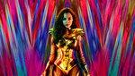 Επιστροφή στο μέλλον! Νέες φωτογραφίες από το «Wonder Woman 1984»