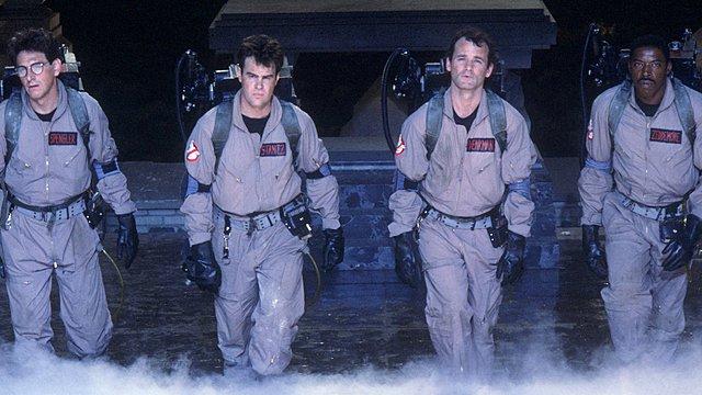 Who you gonna call? Το αυθεντικό καστ επιστρέφει για το νέο «Ghostbusters»