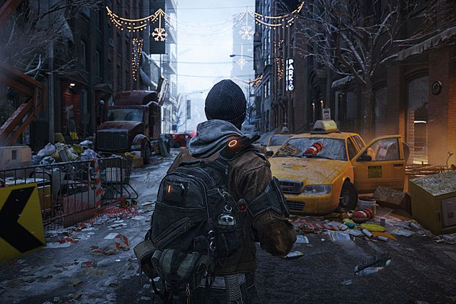 «The Division»: Το Netflix αγόρασε την κινηματογραφική μεταφορά του γνωστού video game
