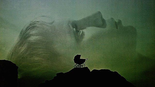 «Το Μωρό της Ρόζμαρι»: Ή πως ένα (διαχρονικό) αριστούργημα επιτέμνει την εποχή του