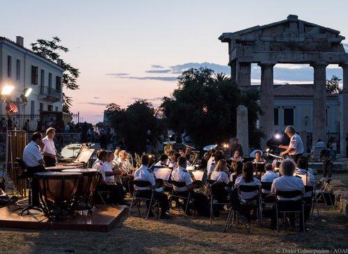 05/06 - «Amarcord», Roman Agora