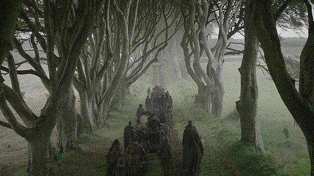 Επιστροφή στο Westeros: Το πρίκουελ του «Game of Thrones» ξεκίνησε γυρίσματα στην Ιρλανδία