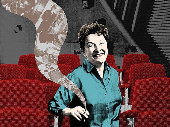 Πολίν Κέιλ: Η πιο αντισυμβατική κριτικός κινηματογράφου της Αμερικής