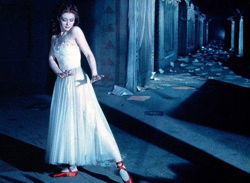 Αναβολή προβολής! Νέα ημερομηνία, Πέμπτη 18 Ιουλίου για τα «Κόκκινα Παπούτσια» στην Ακαδημία Πλάτωνος