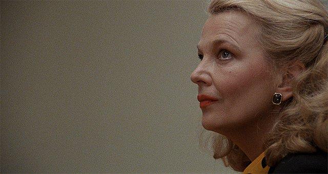 Τζίνα Ρόουλαντς: Η Γυναίκα του αμερικανικού σινεμά