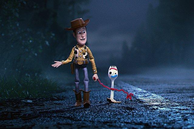 Βίντεο: Τo «Toy Story» και ο φόβος της εγκατάλειψης