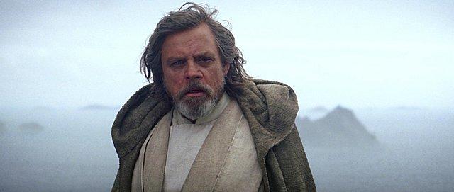 Ο Μαρκ Χάμιλ επιβεβαιώνει τη συμμετοχή του ως πνεύμα στο «Star Wars: Skywalker Η Άνοδος»