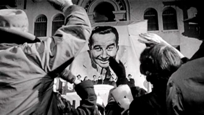 Ψήφος στο Σινεμά: 10+1 ταινίες για τις εκλογές, τις διαδικασίες και τα παρασκήνια