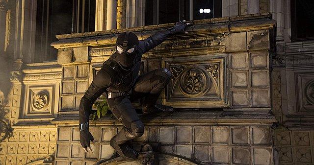 Ώρα για διακοπές! Κερδίστε συλλεκτικά είδη ταξιδιού από την ταινία «Spider-Man: Μακριά από τον Τόπο του»
