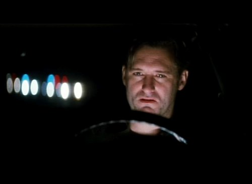 A cinematic experience! «Lost Highway» by David Lynch at Lycabettus Hill