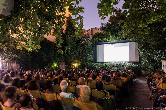 Το Athens Open Air στα ίχνη του Ακίρα Κουροσάβα! Ο «Λυσσασμένος Σκύλος» στο Σινέ Ριβιέρα [photos]